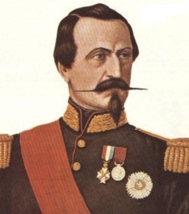 Napoleone Iii Amante Del Buon Cibo