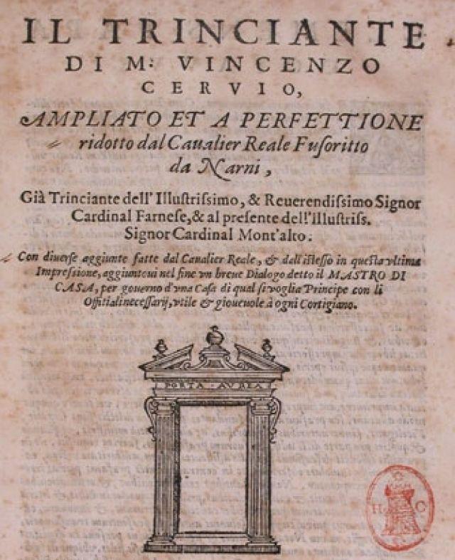 Vincenzo Cervio (sec. XVI)