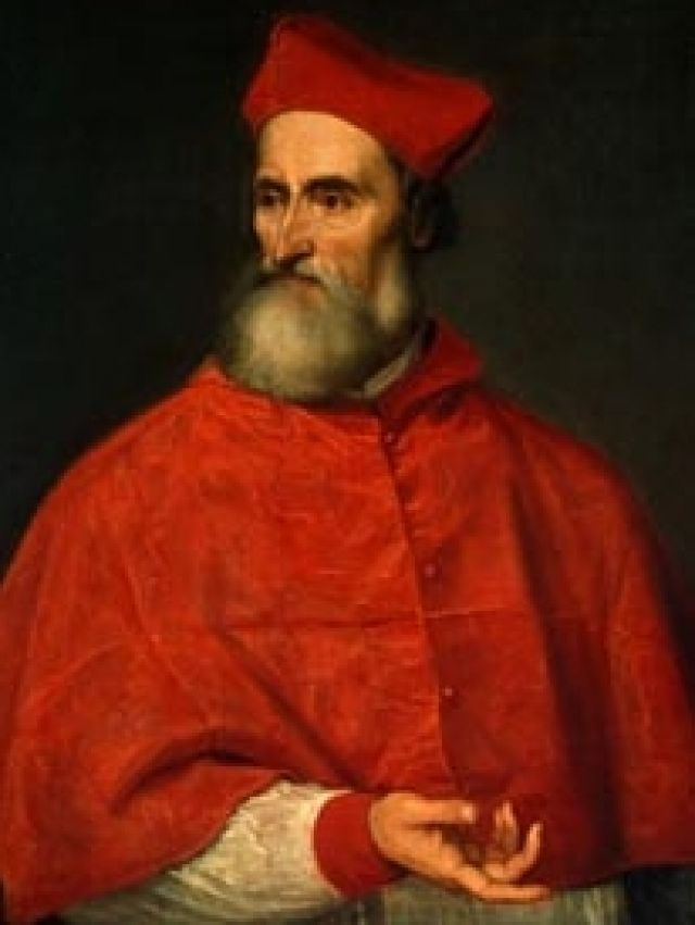 Paolo II (1417-1471)
