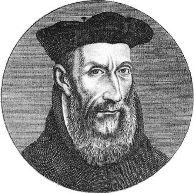 (Michel de Notre-Dame 1503-1566)