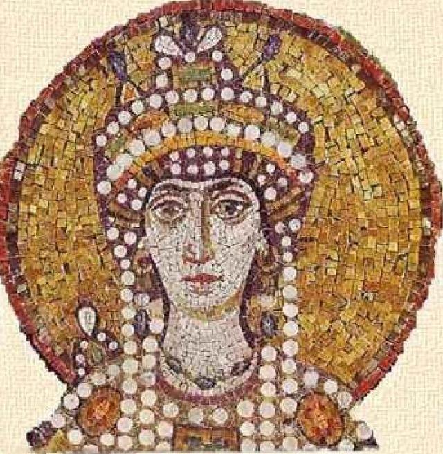 Teodora (508ca.-548)