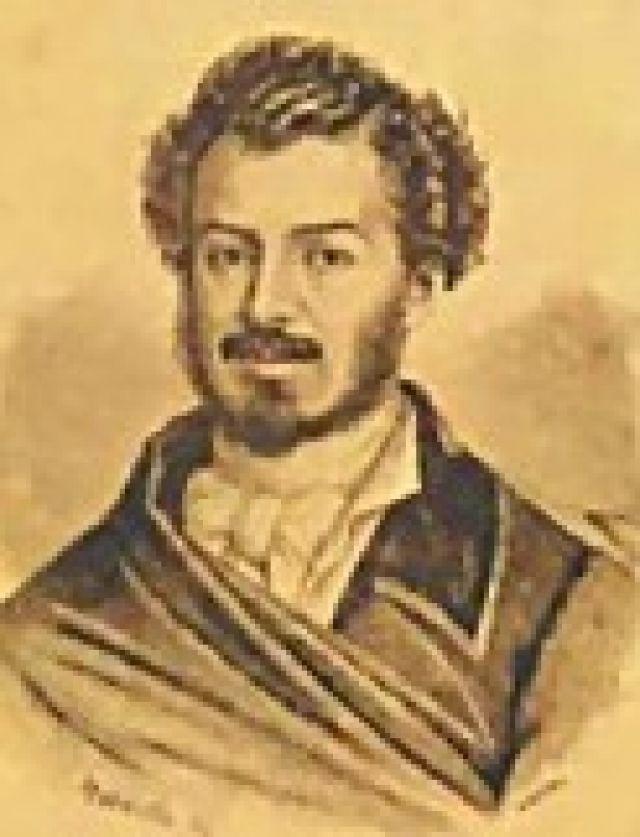 Giuseppe Giusti (1809-1850)