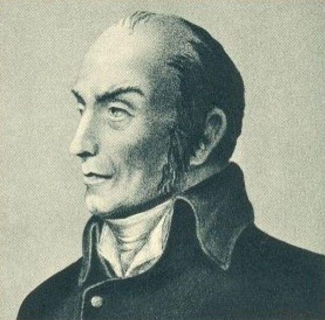 Nicolas Appert (1749-1841)