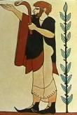 Lucumone il re etrusco