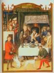 Rinascimento e classi sociali a tavola