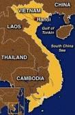 Vietnam cucina del riso