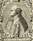 Papa Pio II pane e cacio