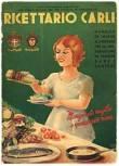 Ricettari e comunicare la cucina