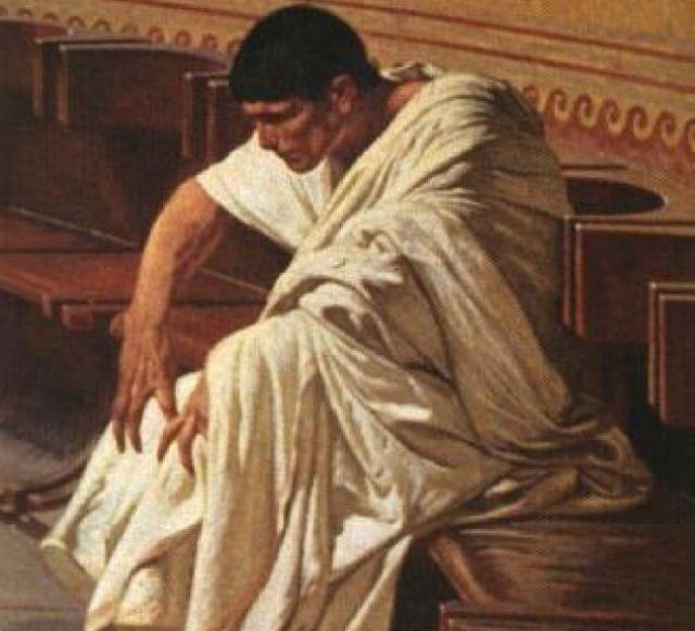 Ricetta ficatum di apicio archeologia gastronomica for Ricette roma antica