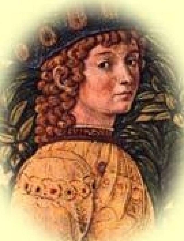 Lorenzo dé Medici