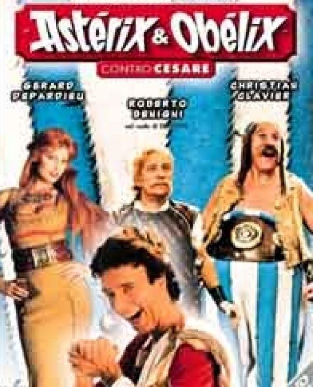 Asterix & Obelix contro Cesare (1999)