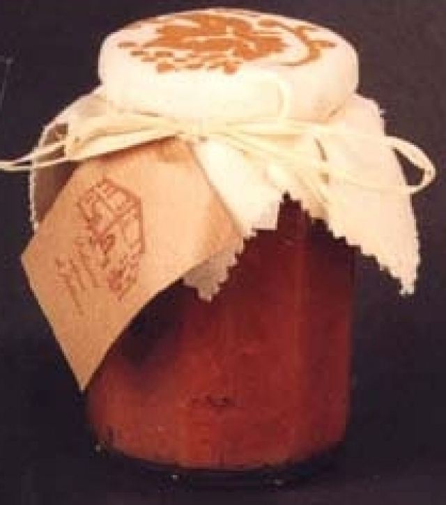 Ricetta mostarda mantovana for Mantovana moderna