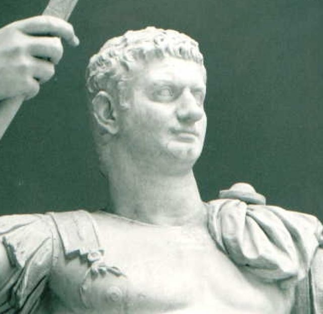 Imperatore Domiziano