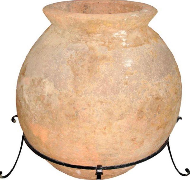 Cucina tandoori - Forno di terracotta ...