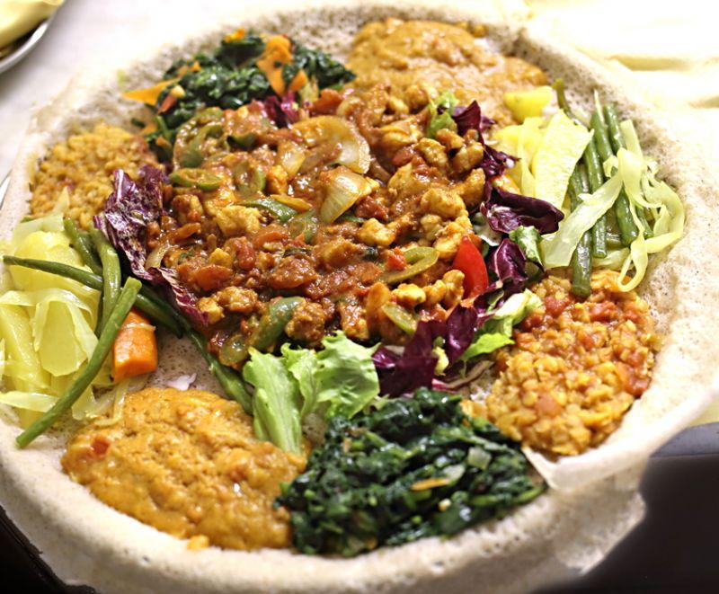 Storia cucina eritrea for Ricette di cibo