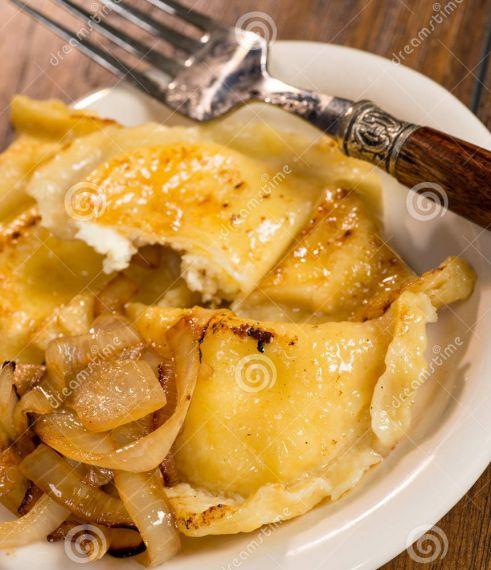 storia cucina polacca