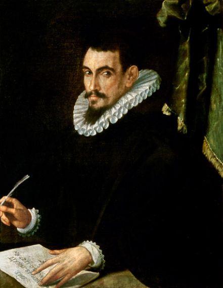 Giacomo Castelvetro - Ercole dell'Abbate (1587) - Museo Estense MO