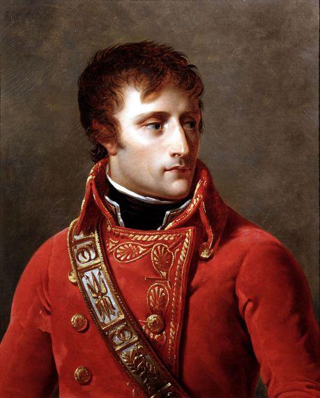 Napoleone Bonaparte (1769-1821)