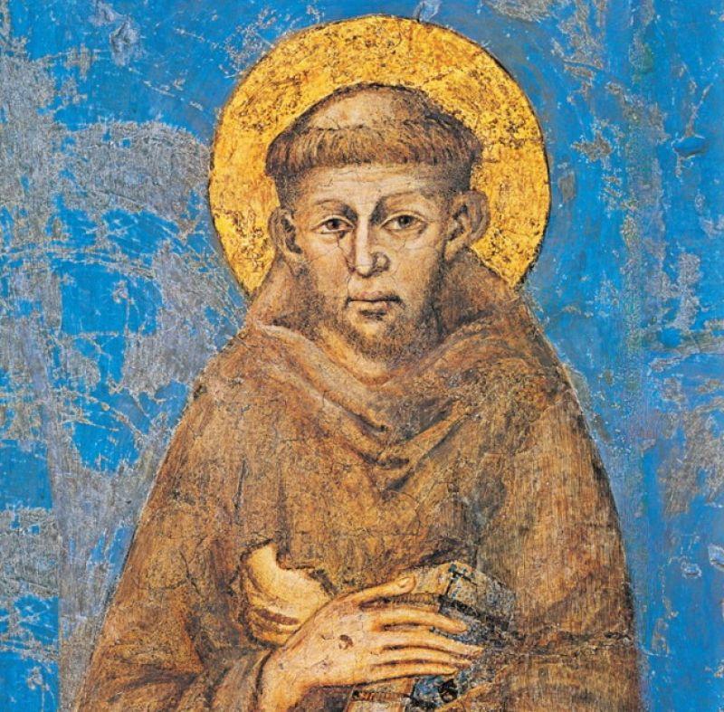 San Francesco (1182-1226)