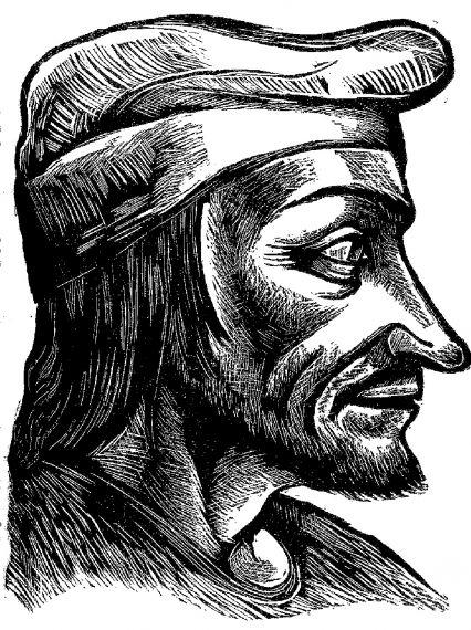 Cecco Angiolieri (1260-1312 ca.)