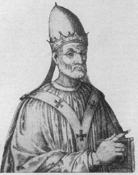 Martino IV (1220-1285)