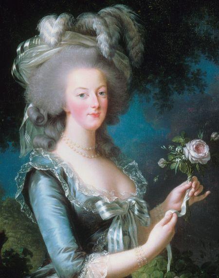 Maria Antonietta di Asburgo-Lorena (1755-1793)