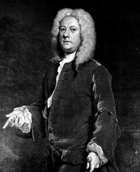 Jethro Tull (1674 -1741)