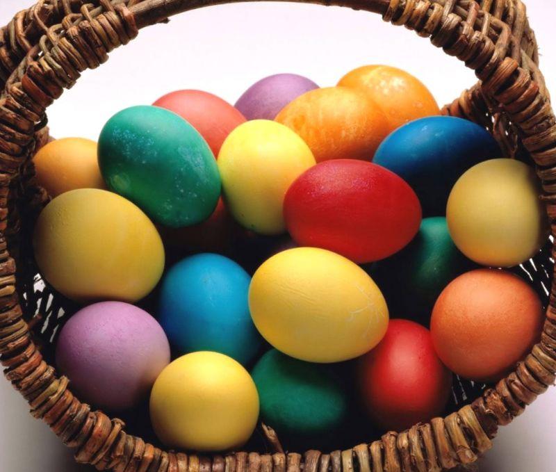 Storia uovo di pasqua - Uova di pasqua decorati ...