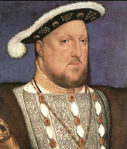 Enrico VIII Tudor (1491–1547)