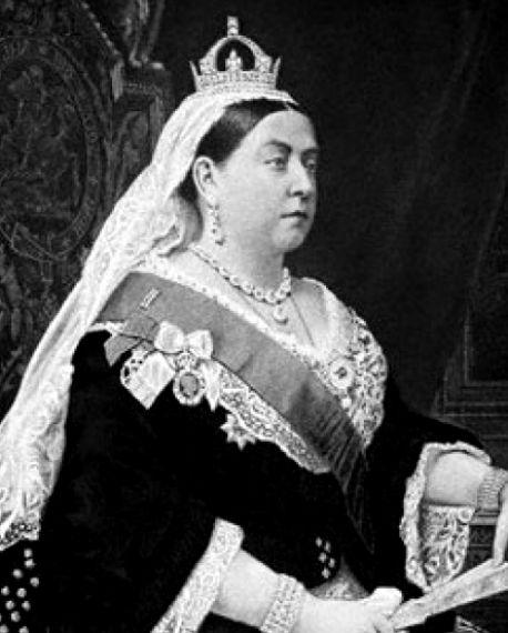 Regina Vittoria (1819-1901)