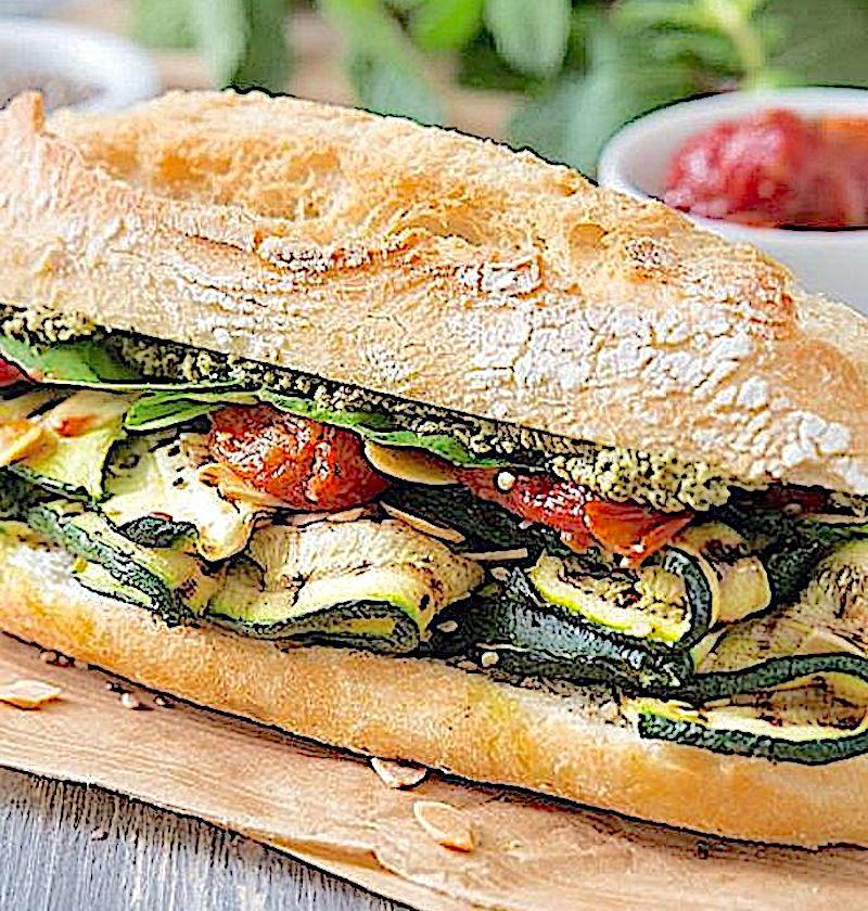 Storia e propriet della zucchina for La zucchina