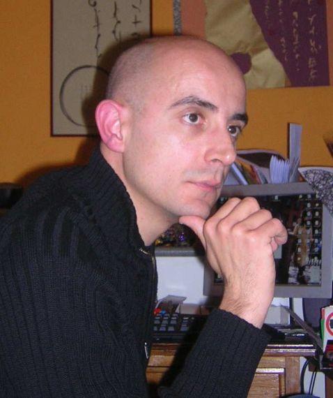 Luca Traini
