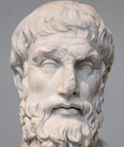 ca. 341 a.C. - 270 a.C.