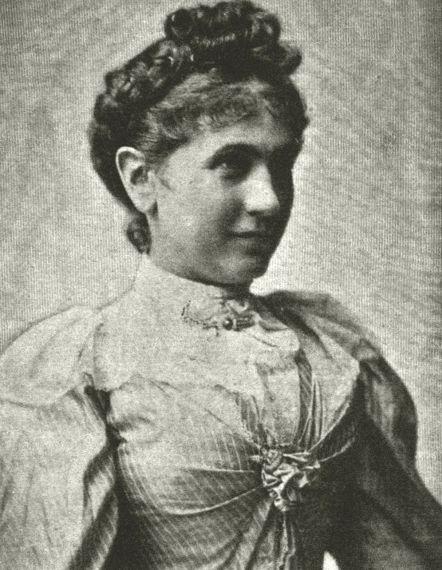 Katharina Schratt (1853-1940)