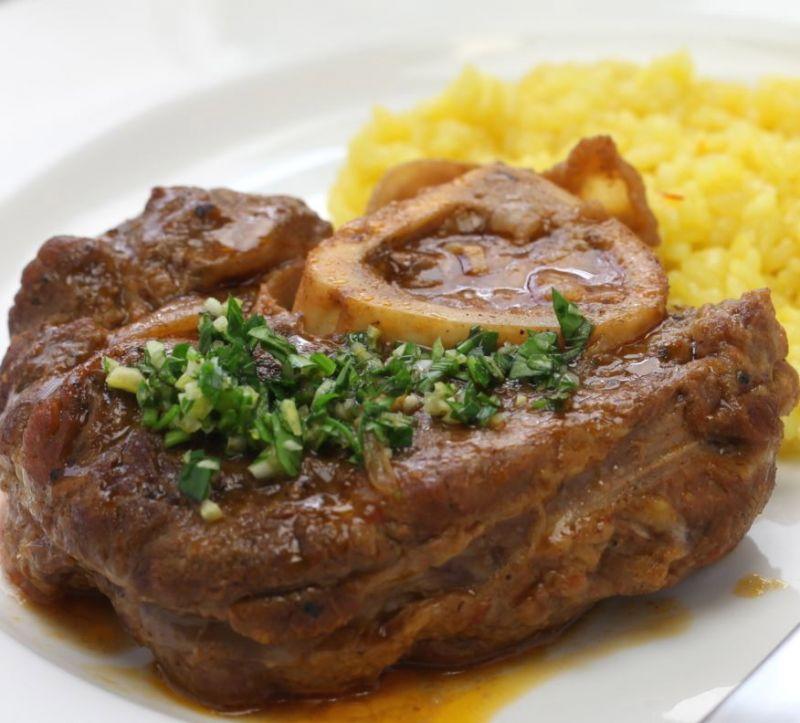 Storia tradizioni cucina lombarda for Cocinar lombarda