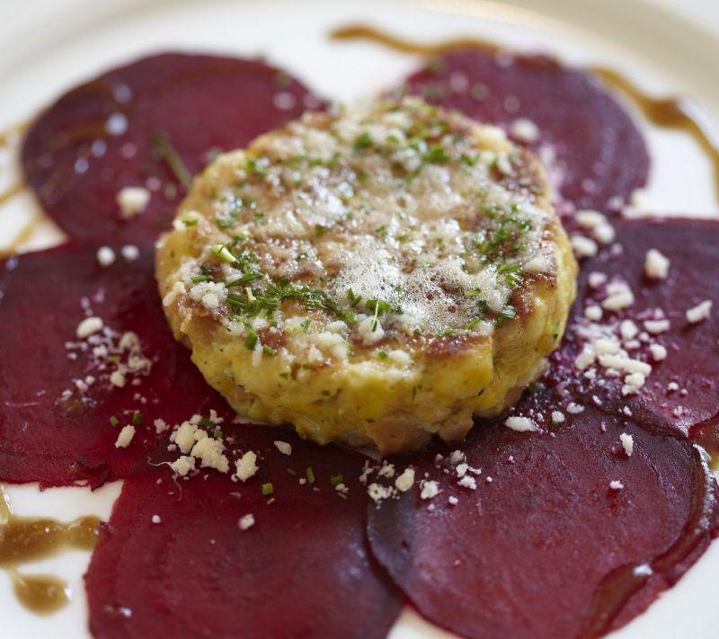 storia e tradizione cucina trentino alto adige - Cucina Trentino Alto Adige