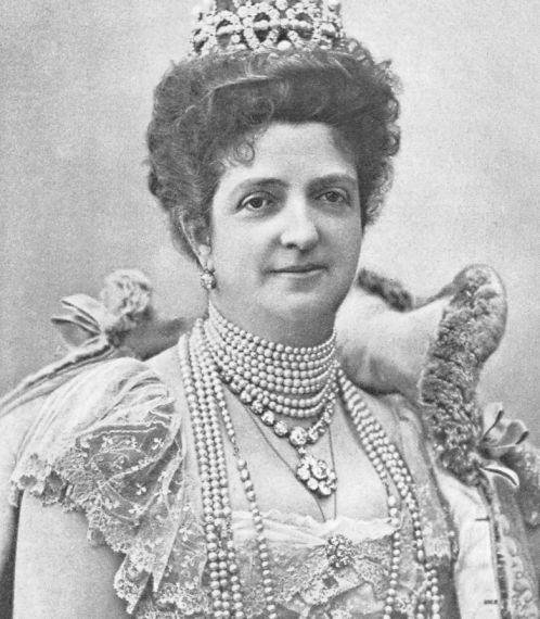 Margherita di Savoia (1851-1926)