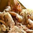 Misto fritto di Romagna nel cono
