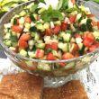 storia cucina persiana