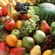 Arance e altri frutti fatati