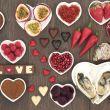 Gastrosofia storia cibi afrodisiaci