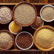Storia dei cereali