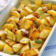 Storia della patata