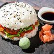 Sushi arte antica