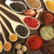 Storia del masala miscela di spezie