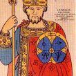 A tavola con Federico II nella reggia di Foggia