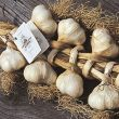 Storia e proprietà aglio di Vessalico