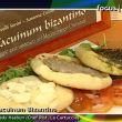 Video ricetta Tacuinum Bizantino - schiaccine di carne