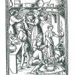 Mastro Martino un cuoco del XV secolo