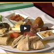 Video ricetta antipasto assaggini mediterranei